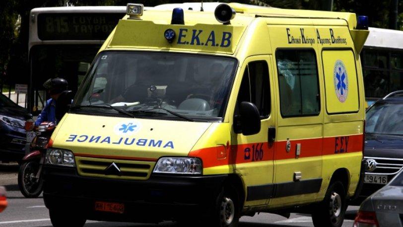 Λάρισα: Νεκρός βρέθηκε 22χρονος μέσα στο σπίτι του
