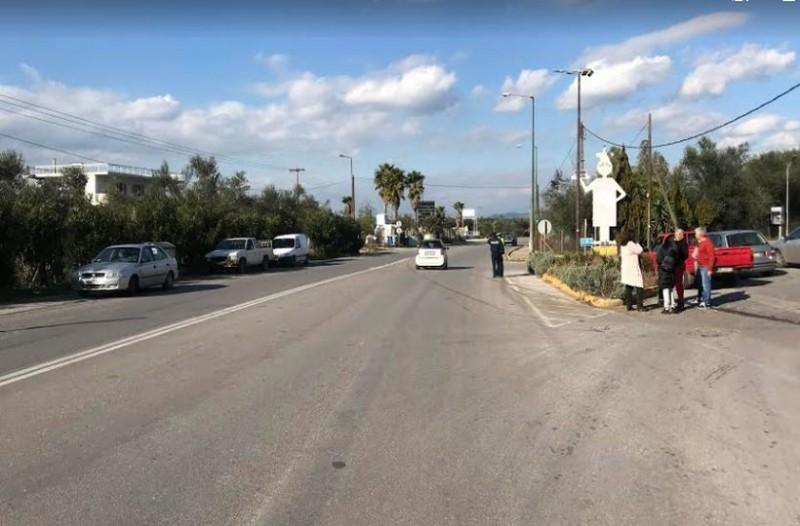 Καλαμάτα: Κατέληξε μαθητής που παρασύρθηκε από αυτοκίνητο – Τον εγκατέλειψε ο οδηγός