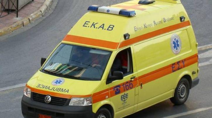 Χανιά: Νεκρή 42χρονη που έπεσε από την ταράτσα του σπιτιού της