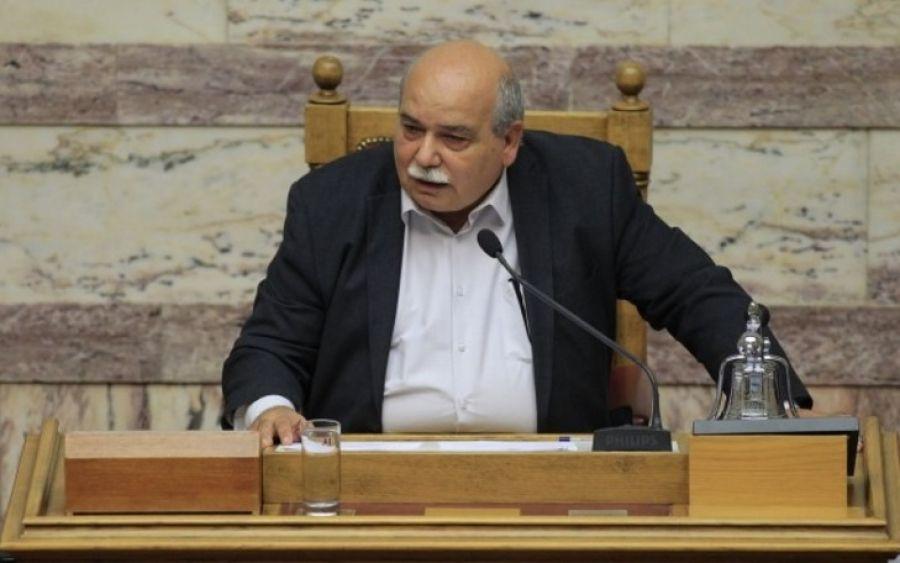 Βούτσης: Η Συμφωνία των Πρεσπών θα κυρωθεί μέχρι την επόμενη Παρασκευή