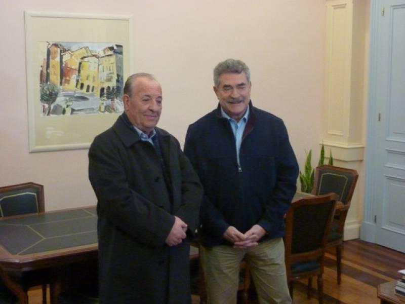 Κέρκυρα: Ασθενοφόρο δώρισε ο δήμος Πάρμας
