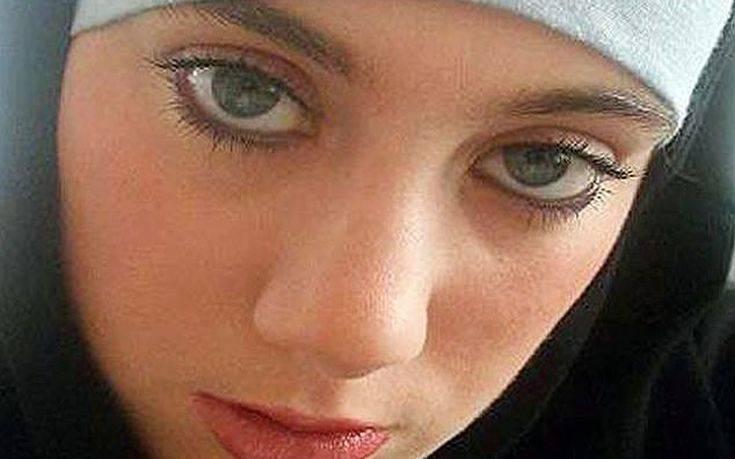 Η μητέρα τεσσάρων παιδιών που ευθύνεται για 400 νεκρούς