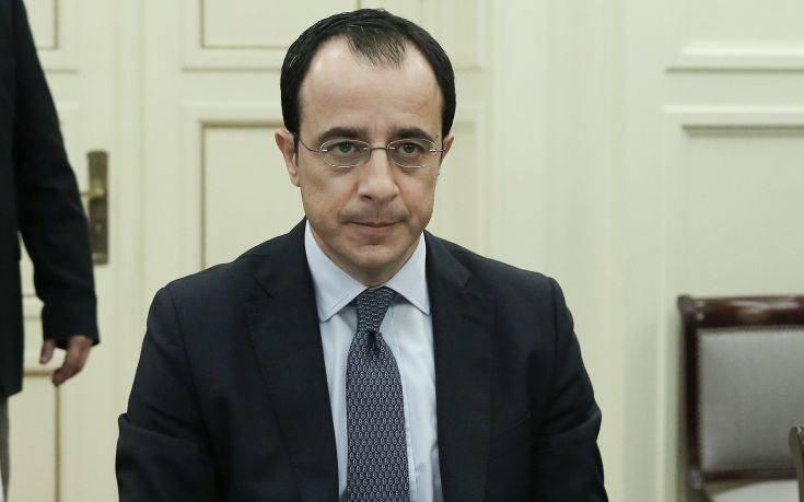 «Δεν θα υπάρξει πρόβλημα με την Ειρηνευτική Δύναμη του ΟΗΕ στην Κύπρο»