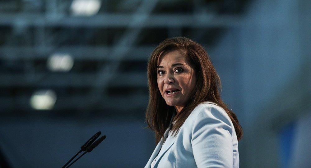 Υποψήφια Γενική Γραμματέας του Συμβουλίου της Ευρώπης η Ντόρα Μπακογιάννη