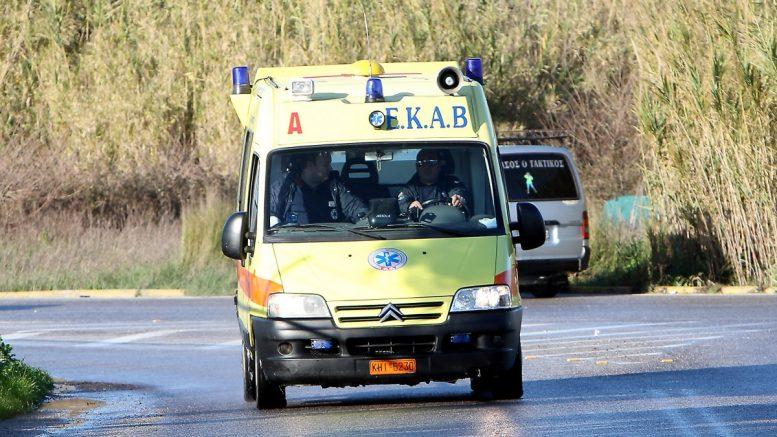 Ιεράπετρα: Ανήλικος τραυματίστηκε σοβαρά από έκρηξη κροτίδας