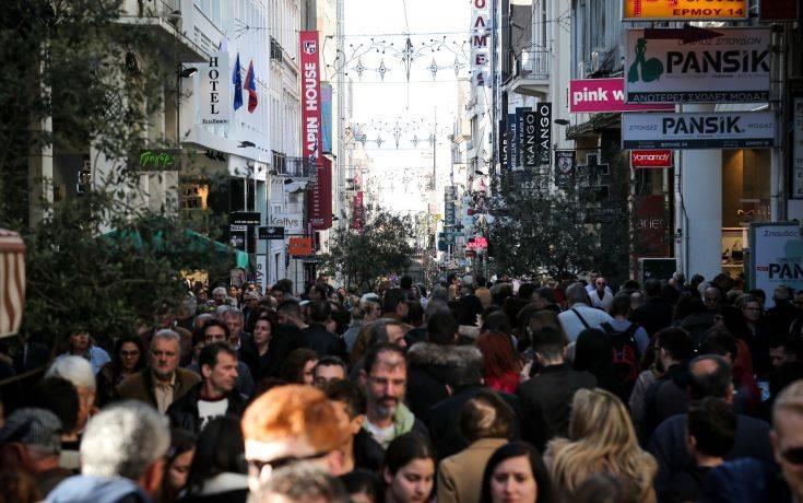 Πώς κινήθηκε η αγορά τις ημέρες των γιορτών