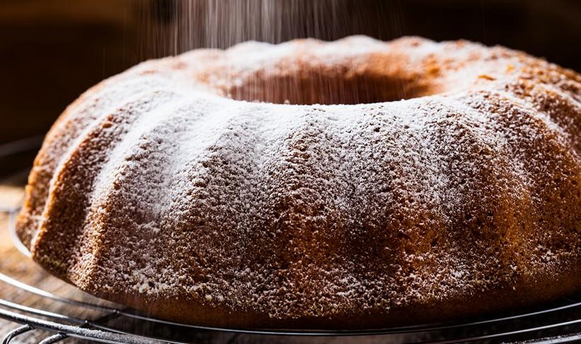 Αφράτο κέικ 1-2-3-4