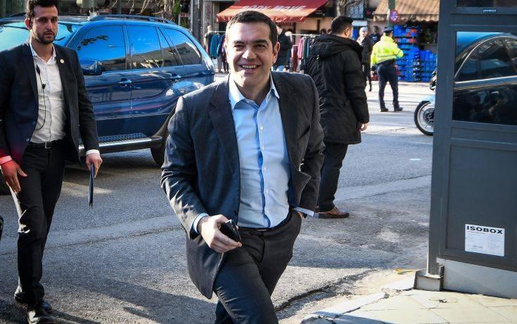 Πρωτοβουλίες για ενιαίο προοδευτικό μέτωπο δρομολογεί ο ΣΥΡΙΖΑ