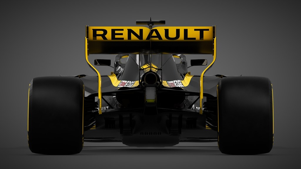Renault F1 Team: Μπαίνει αποφασιστικά και δυναμικά στη νέα αγωνιστική περίοδο