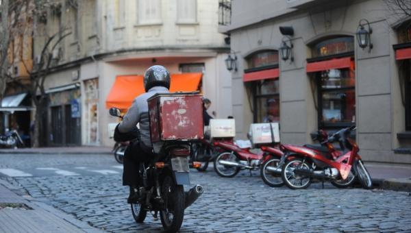 Τραγωδία στη Θεσσαλονίκη: 19χρονος διανομέας φαγητού έχασε τη ζωή του