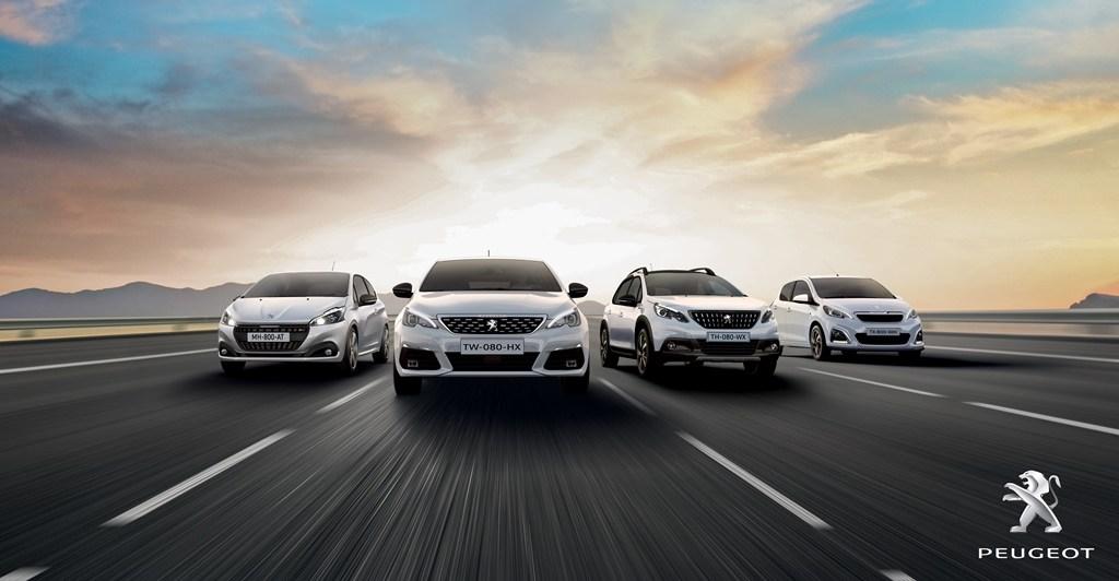 Με το δεξί ξεκίνησε για την Peugeot το 2019