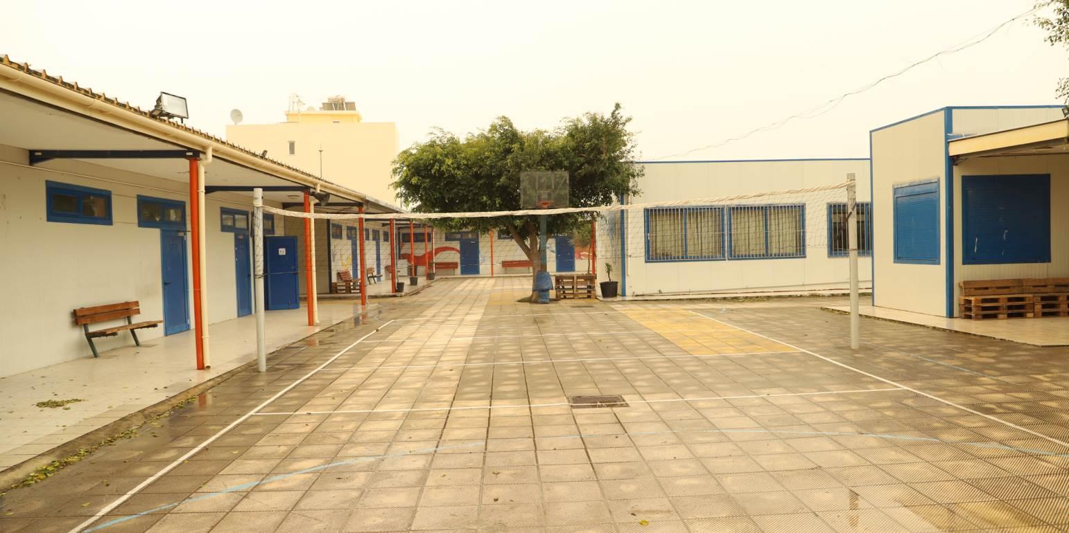 ΝΟΔΕ Ηρακλείου: Σε ακατάλληλες εγκαταστάσεις στοιβάζονται οι μαθητές του Ειδικού ΕΠΑΛ