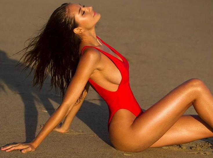 Η Raquel Santolaya επιβεβαιώνει τον κανόνα με τις όμορφες Βραζιλιάνες
