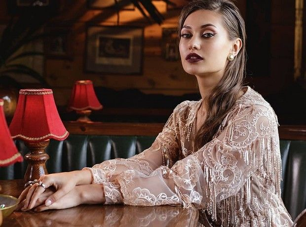 Lilly Bloom: Το brand που θα κάνει τον πιο glam εαυτό σου να ''ανθίσει''