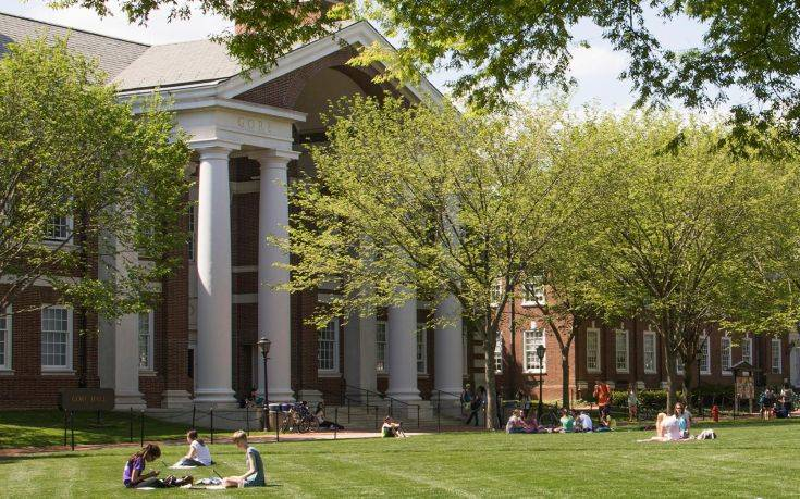 Παράρτημα του Σχολείου Νέας Ελληνικής Γλώσσας του ΑΠΘ ιδρύεται σε πανεπιστήμιο των ΗΠΑ