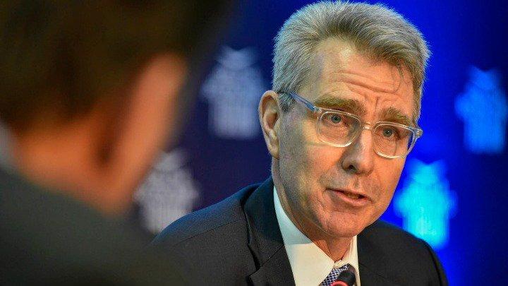 Τζ. Πάιατ: Η Στερεά Ελλάδα έχει δυνατότητες