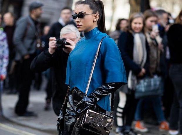 Street Style Edition: Οι αγαπημένες μας εμφανίσεις από την Εβδομάδα Μόδας στο Λονδίνο