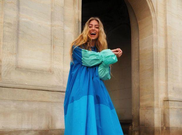 Throwback Fashion: Η καλοκαιρινή τάση από τα '90s που φοράνε από τώρα οι fashionistas