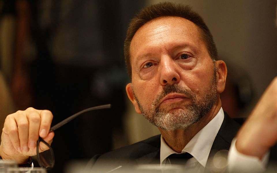 Στουρνάρας: Θεσμική εκτροπή, ο Πολάκης χωρίς συναίνεση έβγαλε παραποιημένα αποσπάσματα