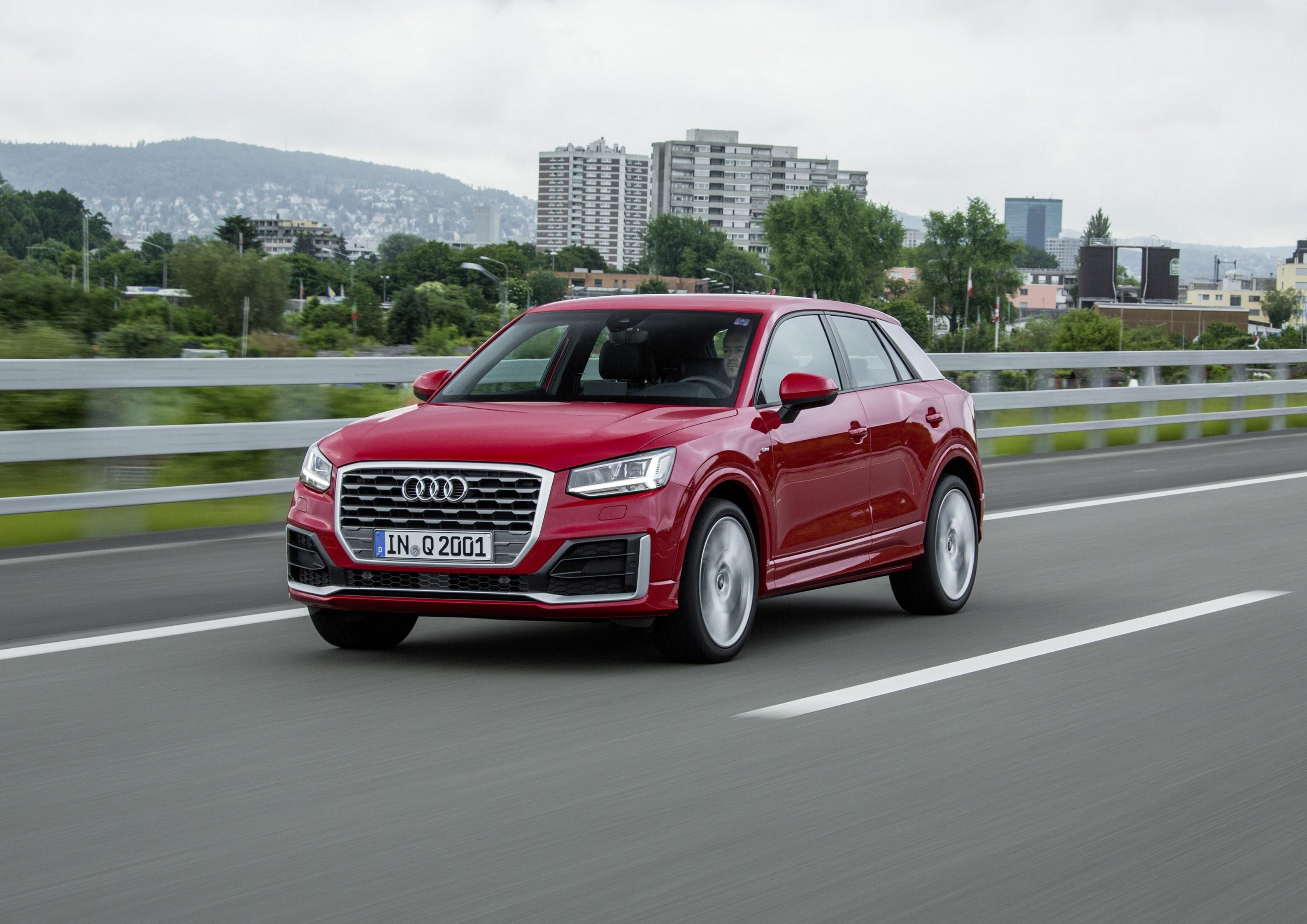 Οι νέες τιμές και εκδόσεις για τα μοντέλα της Audi