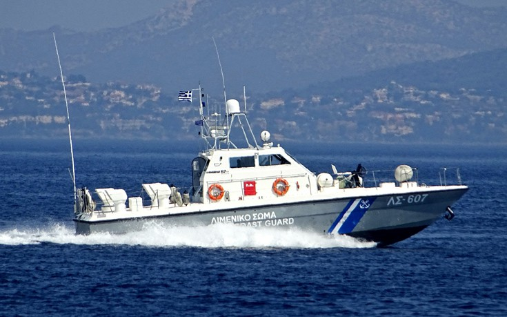 Ακυβέρνητο δεξαμενόπλοιο ανοικτά της Αλοννήσου