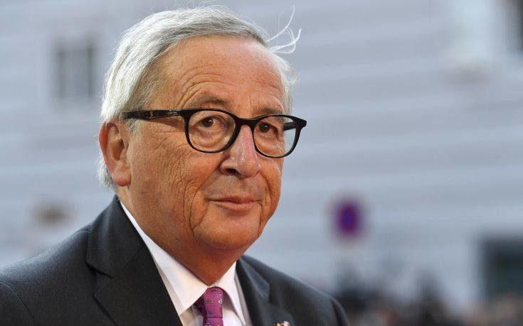 Γιούνκερ: Να ξεσηκωθεί η Ευρώπη κατά των ακροδεξιών εξτρεμιστών