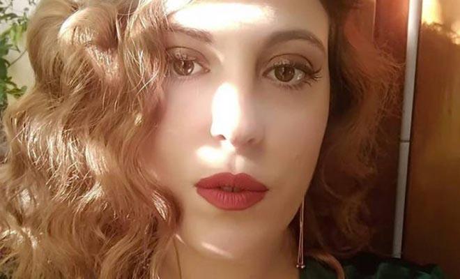 Θλίψη: «Έφυγε» από τη ζωή σε ηλικία 33 ετών η ηθοποιός Νίκη Λειβαδάρη – Αυτή είναι η αιτία