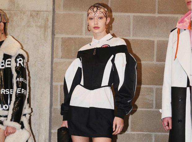"London Fashion Week: Το show της Burberry και η ""νέα"" προσέγγιση του Riccardo Tisci"