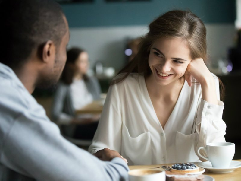 Πρώτο ραντεβού; 4 βήματα για να ξεμπλοκάρεις