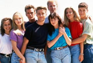 Επίσημο: Επιστρέφει το θρυλικό «Beverly Hills 90210» (trailer)