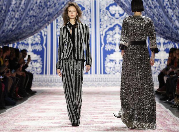 Τα fashion trends που κρατάμε από την Εβδομάδα Μόδας της Νέας Υόρκης