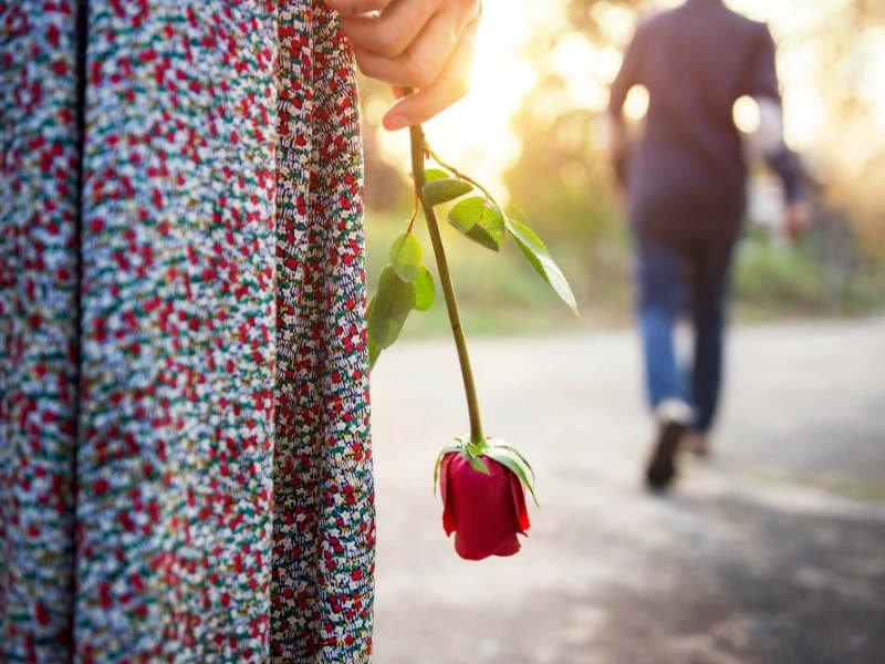 Σχέσεις: Έχεις αναρωτηθεί αν ο σύντροφός σου σε καλύπτει;