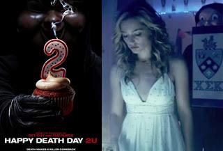 Happy Death Day 2U – Γενέθλια Θανάτου 2, Πρεμιέρα: Φεβρουάριος 2019 (trailer)