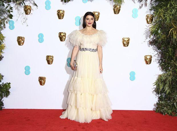 BAFTA 2019: Οι καλύτερες εμφανίσεις από το κόκκινο χαλί