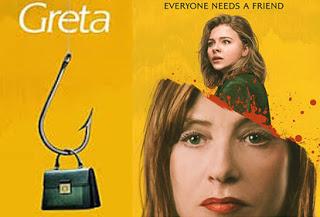 Greta – Η Χήρα, Πρεμιέρα: Μάρτιος 2019 (trailer)