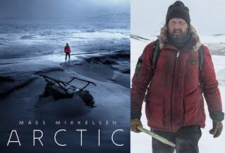 Arctic, Πρεμιέρα: Μάρτιος 2019 (trailer)