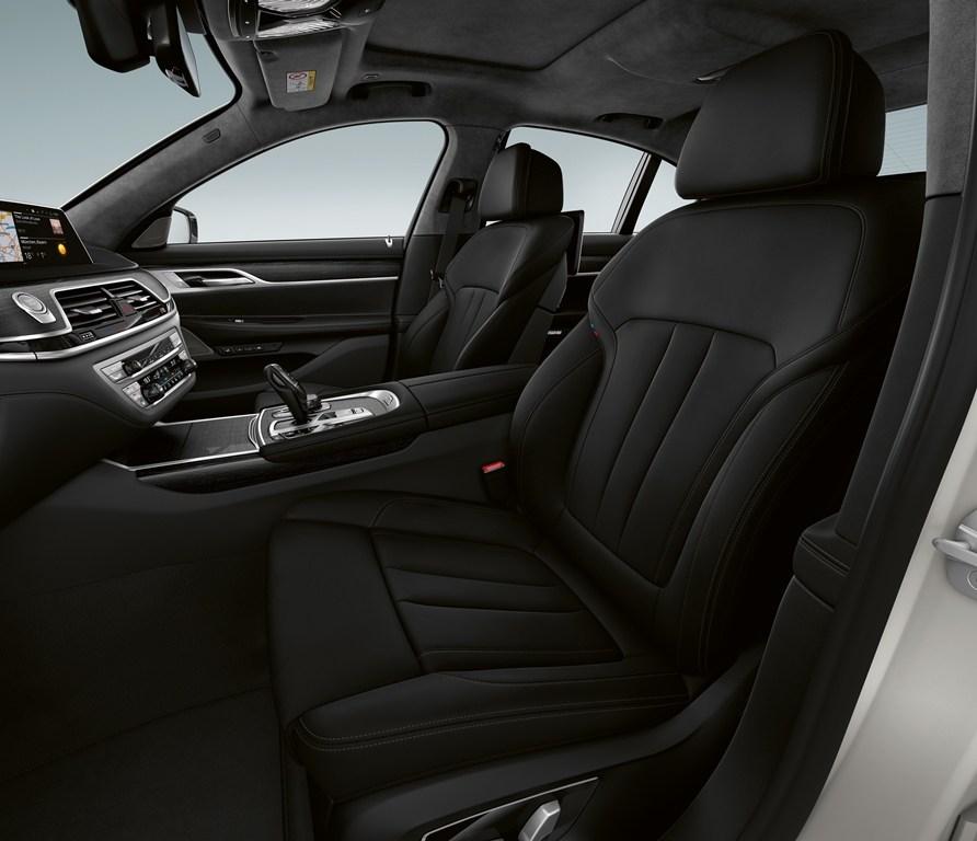 Προηγμένη ηλεκτροκίνηση στην πολυτελή κατηγορία:τα plug-in υβριδικά μοντέλα της νέας BMW Σειράς 7