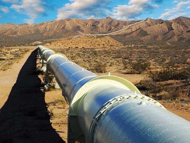 Εκδόθηκε η άδεια εγκατάστασης για τον ελληνοβουλγαρικό αγωγό φυσικού αερίου