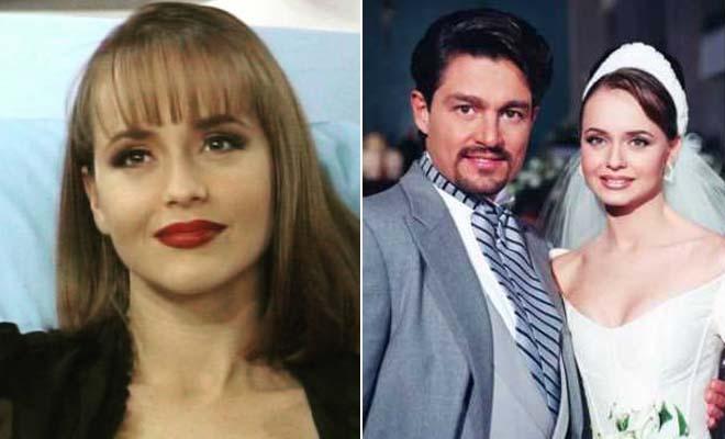 Δες πώς είναι σήμερα η διάσημη Παολίνα που τη γνωρίσαμε στα τέλη της δεκαετίας του '90!