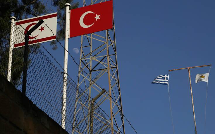 ΥΠΕΞ Κύπρου: Ατεκμηρίωτοι οι ισχυρισμοί των Τούρκων για αλλαγή του status quo στα Στροβίλια