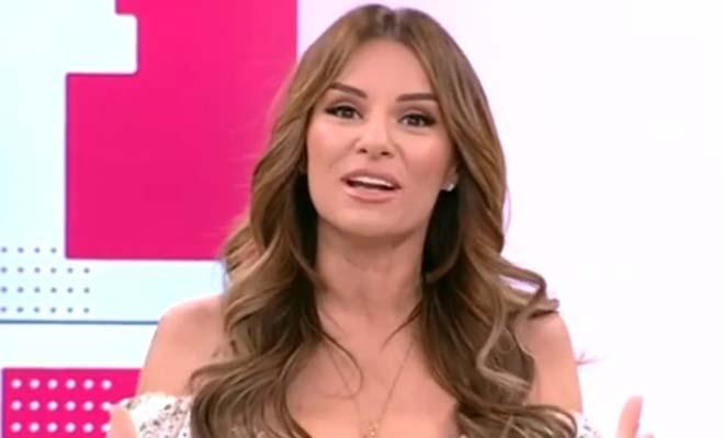 Τέλος η εκπομπή της Ελένης Τσολάκη – Γιατί «κόπηκε»
