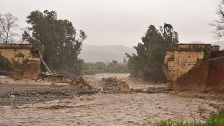 Κρήτη: Πανευρωπαϊκό ρεκόρ μηνιαίας βροχόπτωσης σε κατοικημένη περιοχή