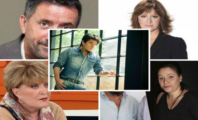 9 Διάσημοι Έλληνες που τσάκισαν τον… καρκίνο!
