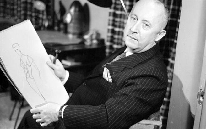 Ο Ντιόρ, «ο μόδιστρος του ονείρου», στο Victoria and Albert