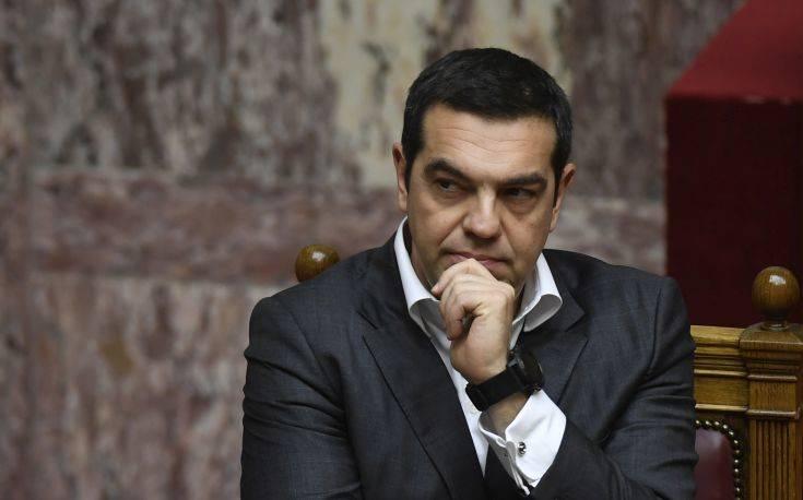 «Η Ελλάδα από Αχίλλειος Πτέρνα έγινε βράχος σταθερότητας στην περιοχή»