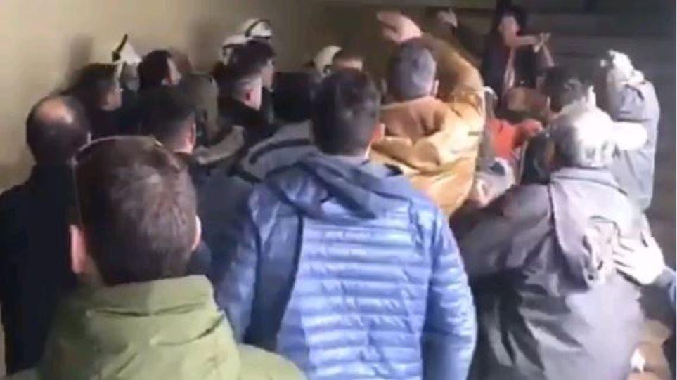 Κερκυραίων Δήμος: «Κάποιοι προσπαθούν να μετατρέψουν τη βία και τα συνεχή επεισόδια σε κανόνα»