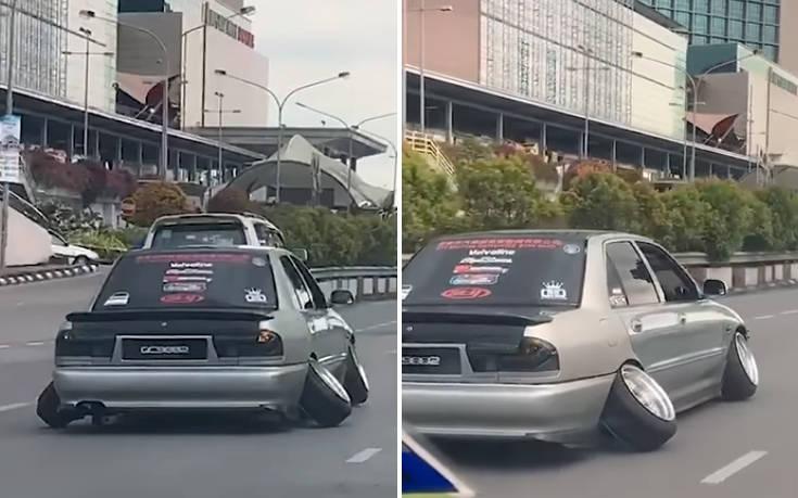Πώς στο καλό κινείται το αμάξι;