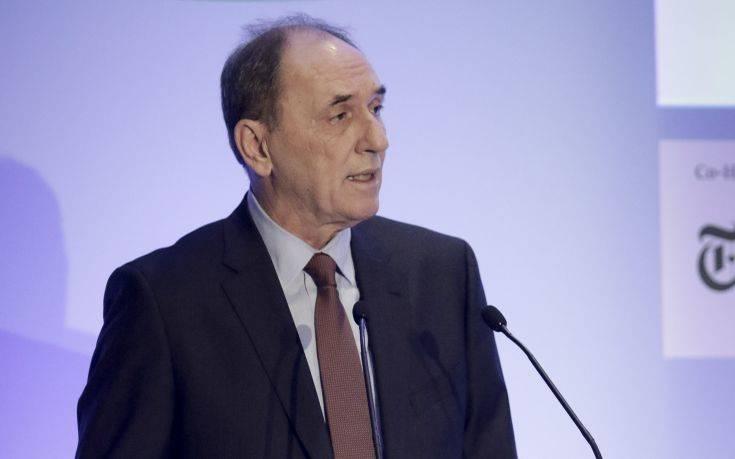 Σταθάκης: Το πολιτικό μήνυμα είναι, χρονιά εκλογών, θα κερδίσει ο ΣΥΡΙΖΑ