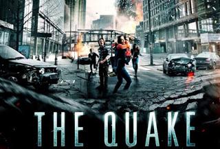 The Quake (Skjelvet) – O Σεισμός, Πρεμιέρα: Φεβρουάριος 2019 (trailer)