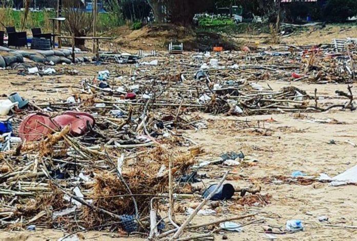 Χανιά: Εθελοντές θα καθαρίσουν την παραλία της Χρυσής Ακτής